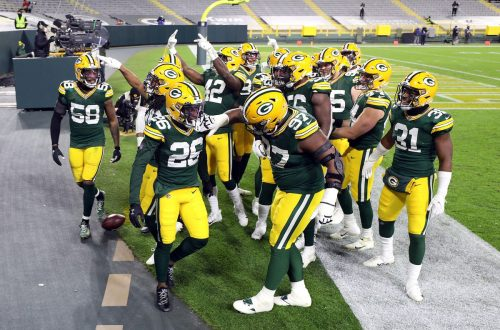 How to Make Money With Winning Packers