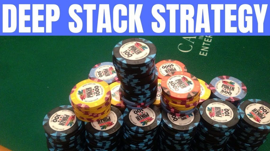 The Best Poker Strategy
