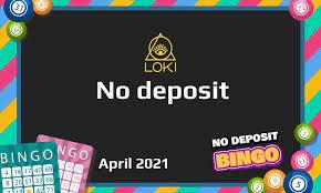 The No Deposit Bingo Site